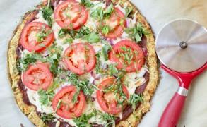 Πίτσα απο Κουνουπίδι