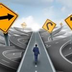 Πόσο εύκολο είναι για εσάς να πάρετε αποφάσεις;
