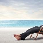 Ένα anti-stress μάθημα χαλάρωσης