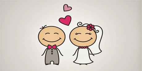 f45988c4ca0e Το επίσημο άνοιγμά της στην κοινωνία  Το ζευγάρι ενώπιον Θεού και ανθρώπων  δεσμεύεται για πίστη και αφοσίωση. Και μετά ακολουθεί ο έγγαμος βίος. Συχνά  ...