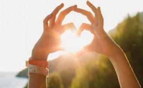 Εξισορροπώντας και θεραπεύοντας το Τσάκρα της Καρδιάς