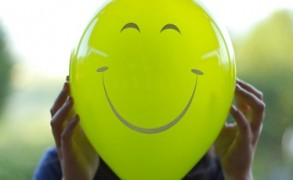 Ενεργοποίησε και εκδήλωσε εδώ και τώρα τη χαρά μέσα σου!