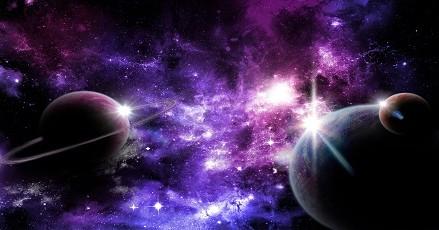 Το Σύμπαν Είναι η Σκέψη του Παρατηρητή του