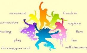 Ο χορός και η κίνηση ως θεραπευτικά μέσα