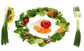 10 λόγοι για να γίνετε χορτοφάγοι. Αξίζουν!