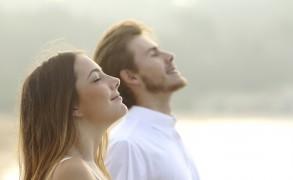 Απαλλαγείτε από το στρες με βαθιά και εστιασμένη αναπνοή