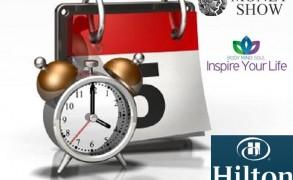 Πρόγραμμα ομιλιών: 3ο InspireYourLife Forum – MoneyShow Hilton Athens 2017