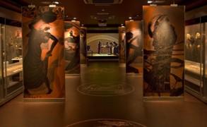 Μουσείο Κυκλαδικής Τέχνης: Ένα μουσείο για όλους