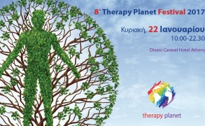 8o Therapy planet festival