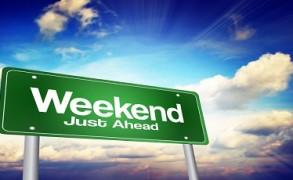 Ποιο είναι το λάθος που κάνουμε κάθε Σαββατοκύριακο;