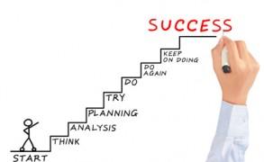 Καταγράψτε τους μελλοντικούς σας στόχους