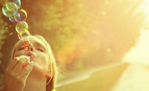 Η τέχνη του να είσαι ευτυχής από μόνος σου