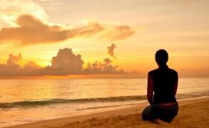 Πνευματική σιωπή είναι η θέση της καρδιάς