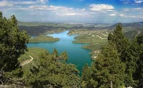 Γνωρίζοντας τη Λίμνη Πλαστήρα