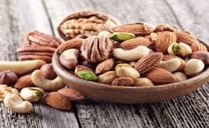 Ξηροί καρποί: Η θρεπτική τροφή που αξίζει να έχουμε στη διατροφή μας