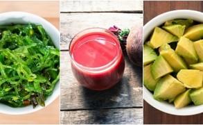 Η Σημασία της Αλκαλικής Διατροφής