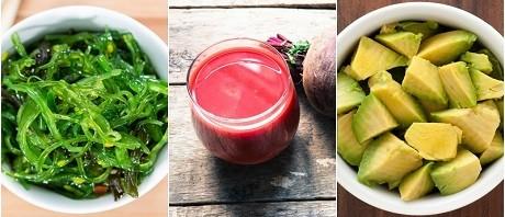 alkaline-foods-collage