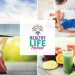 Healthy Life Festival: το μεγαλύτερο φεστιβάλ ΕυΖήν 20-22 Απριλίου στο Helexpo Maroussi
