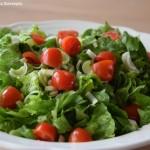 Ανοιξιάτικη σαλάτα