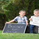 Γιατί τα αδέρφια είναι τόσο διαφορετικά μεταξύ τους;