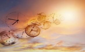 Οι τέσσερις εποχές και το ένα δευτερόλεπτο