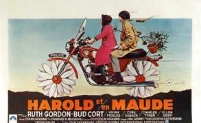 Aφυπνιστικός κινηματογράφος: «Χάρολντ και Μοντ»