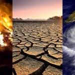 Πώς επηρεάζει την υγεία μας η κλιματική αλλαγή;