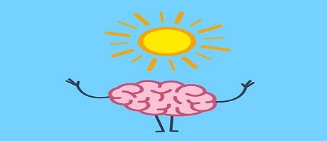 78550972-positive-mind-vector-concept-illustration-of-happy-brain-with-symbol-of-sun-flat-design-linear-infog