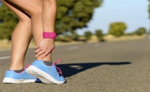 Καλλίγραμμα πόδια με γυμναστική τριών λεπτών