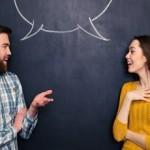 Η επικοινωνία είναι η βάση για όλες τις σχέσεις και κυρίως τις ερωτικές.