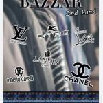 Personal Bazzar: Second hand επώνυμα ρούχα στην Άνω Γλυφάδα